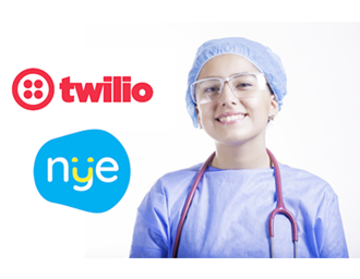 Twilio,Nye Health为NHS扩展远程通讯