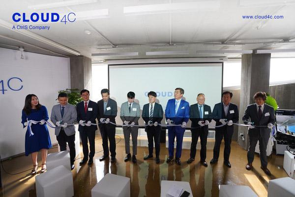 六千代运营靠谱吗:全球领先的云托管服务提供商Cloud4C在韩国推出业务