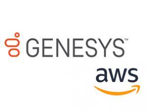 Genesys选择AWS作为首选云合作伙伴