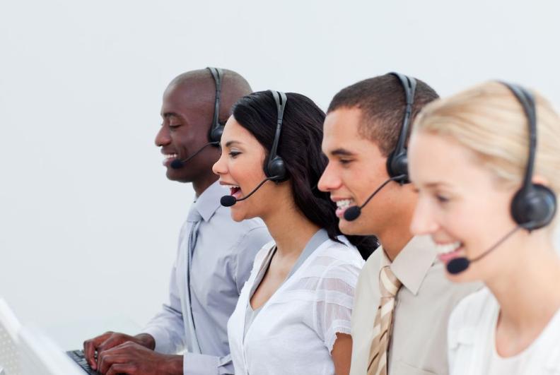 callcenter系统作用