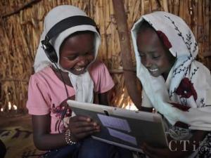 爱立信与联合国儿童基金会达成全球合作,共绘校园互联网连接蓝图