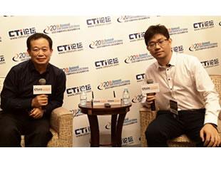 专访中兴通讯联络中心产品市场总监彭志楠