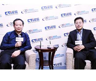 专访Avaya大中华区首席技术官李农