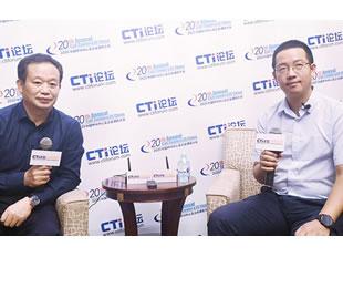 专访云趣科技AI产品总监唐庆宁