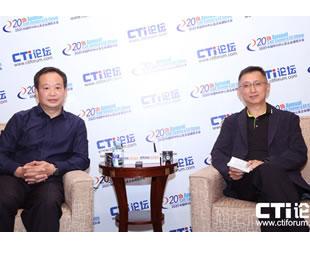 专访小i机器人公司销售副总裁吴季祥