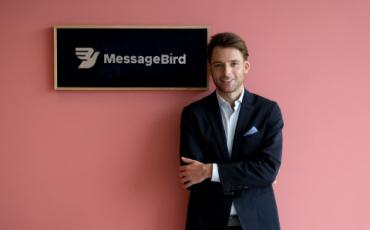 MessageBird 获2亿美元C轮融资,估值达30亿美元