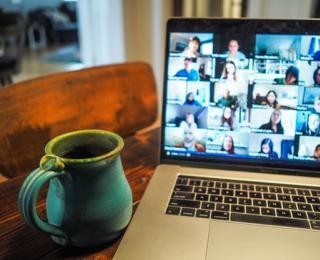 视频会议是通信的未来吗?