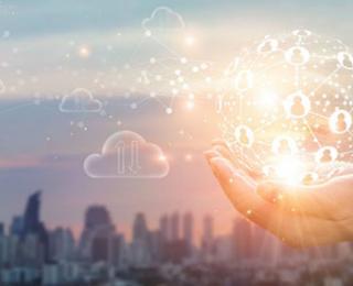 利用云通信最大限度地提高远程世界的生产力