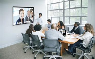 科天云会议产品升级,打造企业数字化转型办公协同新基建