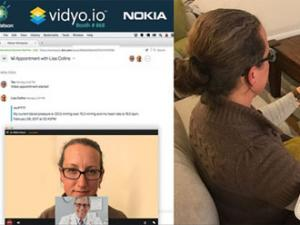 Vidyo视频客服解决方案
