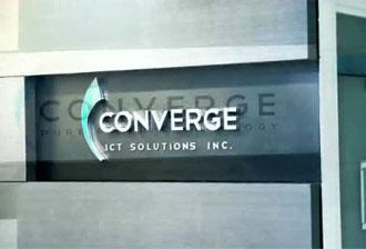 华为SmartLi UPS助力Converge...