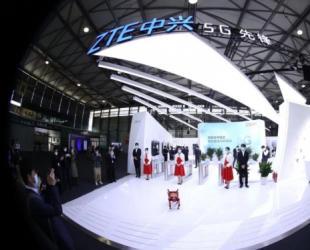 中兴通讯发布5G视频服务方案,...