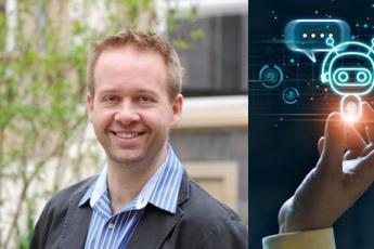 Genesys:机械的机器人时代已经一去不复返了