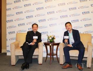 专访Unify 优力飞(中国)通信系统有限公司产品和解决方案事业部总监安寿男