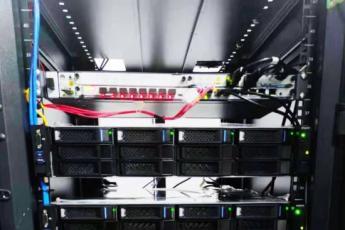 鼎信以企业优势助力某央企集团总部IP通讯系统