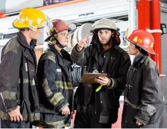 云翌消防应急指挥调度系统解决方案