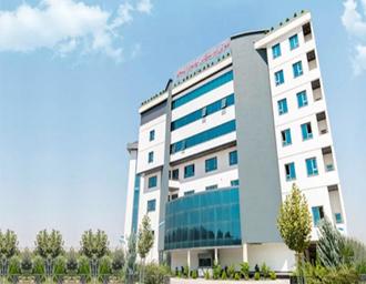 飞音时代,Anwar Sheikha Hospital语音通讯案例