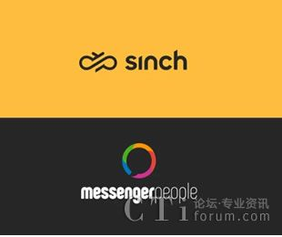 Sinch收购云对话应用程序Mes...