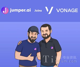 Vonage收购新加坡对话商务提...